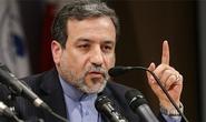 57 nước Hồi giáo hắt hủi Iran, ủng hộ Ả Rập Saudi
