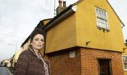 Ngôi nhà ma ámđình đám nhất nước Anh được rao bán