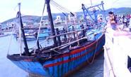 Quảng Ngãi cháy 3 tàu cá, thiệt hại hơn 5 tỉ đồng