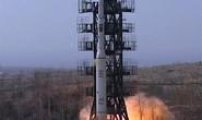 Triều Tiên bắn tiếng phóng vệ tinh cho LHQ