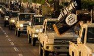 IS tiến về phía Nam Libya, uy hiếp Sahel
