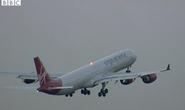 Máy bay liên tiếp gặp nạn