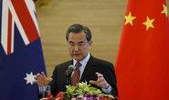 Trung Quốc tố truyền thông làm quá vụ tên lửa ở Hoàng Sa