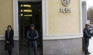 Cảnh sát Tây Ban Nha đột kích đại gia ngân hàng Trung Quốc