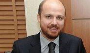 Con trai TT Thổ Nhĩ Kỳ bị điều tra tội rửa tiền