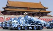 Trung Quốc đẩy mạnh xuất khẩu vũ khí