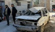Phe đối lập Syria tố Nga vi phạm lệnh ngừng bắn