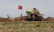 Thổ Nhĩ Kỳ dội pháo IS tại Syria