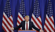Các nhà ngoại giao nhiều nước công kích ông Trump