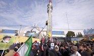 Iran, Israel cùng giỡn mặt Mỹ