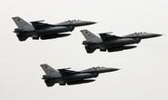 """Thổ Nhĩ Kỳ huy động dàn chiến đấu cơ """"khủng"""" trả đũa người Kurd"""
