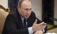 Ông Putin: Quân đội Nga có thể trở lại Syria trong vài giờ
