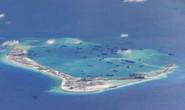 Mỹ: Trung Quốc nhăm nhe cải tạo bãi Scarborough ở biển Đông