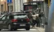 Nghi can khủng bố Paris bị bắt vì… pizza