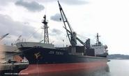 Trung Quốc kêu oan, LHQ tha mạng 4 tàu Triều Tiên
