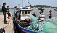 Làm rõ vụ lính Trung Quốc uy hiếp, cướp cá của ngư dân Việt Nam