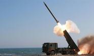 Triều Tiên tập trận mô phỏng hủy diệt dinh Tổng thống Hàn Quốc