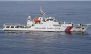 Bị tố xâm nhập lãnh hải, Trung Quốc không rõ Malaysia nói gì