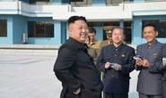 """Triều Tiên """"nhận viện trợ của kẻ thù lớn nhất"""""""