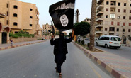 IS thanh trừng nội bộ lớn nhất từ trước tới nay tại Syria