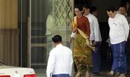 Bà Suu Kyi thả con tép, bắt con tôm?