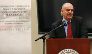 Lo ngại tỉ phú Trump, Mexico thay đại sứ tại Mỹ