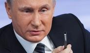 """Ông Putin phản ứng """"Hồ sơ Panama"""""""