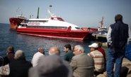 Thổ Nhĩ Kỳ cảnh báo EU về thỏa thuận di dân