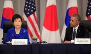 Triều Tiên xúc phạm tổng thống Hàn Quốc