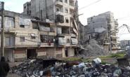 Nga chuẩn bị giúp Syria giải phóng Aleppo