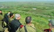 Israel thừa nhận mở chiến dịch quân sự ở Syria