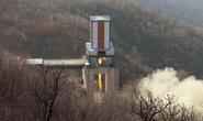 Triều Tiên vén màn chương trình vũ khí hạt nhân