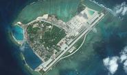Trung Quốc triển khai 16 chiến đấu cơ ra Hoàng Sa