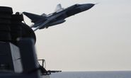 Ngoại trưởng Kerry: Mỹ có quyền bắn hạ máy bay Nga
