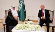 Ả Rập Saudi biếu không thủ tướng Malaysia 681 triệu USD