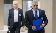 Syria: Phe đối lập kêu gọi dội tên lửa vào quân chính phủ