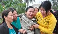 Chìm trong nước mắt bên 9 linh cữu học sinh