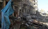 Syria: Không kích phá vỡ lệnh ngừng bắn, gần 50 người chết