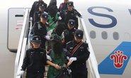 Trung Quốc không tha nghi phạm Đài Loan