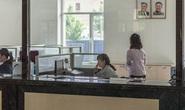 Triều Tiên bị cướp ngân hàng