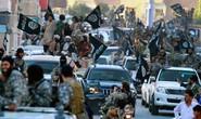 Đòn trừng phạt lồng xương người của IS