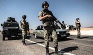 Thổ Nhĩ Kỳ sẵn sàng gửi bộ binh tới Syria