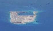 Trung Quốc điều chiến đấu cơ dọa tàu chiến Mỹ ở vùng cấm