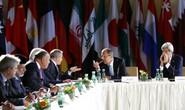 Nga bất ngờ xây căn cứ quân sự ở Syria