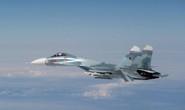 Anh chặn 5 chiến đấu cơ Nga gần không phận Estonia