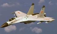 Máy bay Trung Quốc chặn máy bay Mỹ ở biển Đông