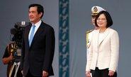 Bà Thái Anh Văn nhậm chức tân lãnh đạo Đài Loan