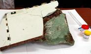 Phát hiện thêm 3 mảnh vỡ nghi của máy bay MH370