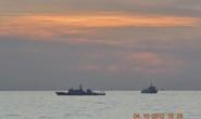 Philippines tố Trung Quốc phá vỡ thỏa thuận ở biển Đông