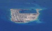 Quan chức Trung Quốc đòi biến đảo nhân tạo thành khu nghỉ mát